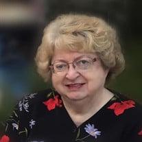 Gloria Faye Lauinger