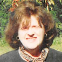Audrey L. Bergen