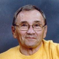 Ronald Bruno Paoletti