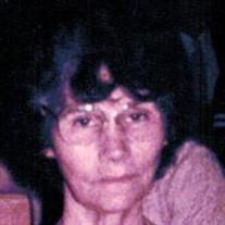 Oma Louise Head