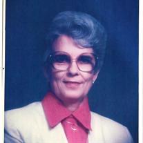 Marjorie Lemons
