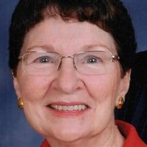 Josephine A. Sylvester