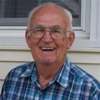 Raymond E. Harms