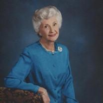 Barbara Ann (Green) Gates