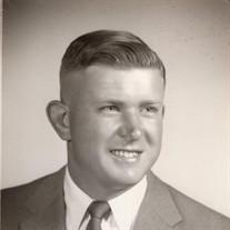 Ralph Leonard Rode