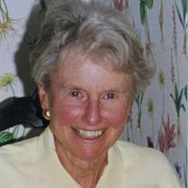 Ellen Stoneman Vorys