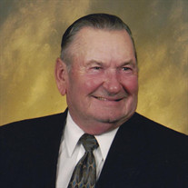 Charles Edward Arldt