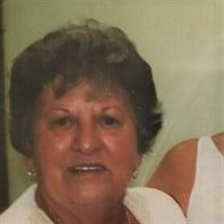 Shirley Ann Koben