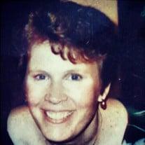 Susan Helen Albrecht Werntz