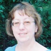 Judy Lee Grzenia