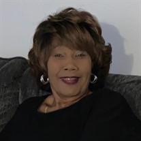 Mamie M. Michael