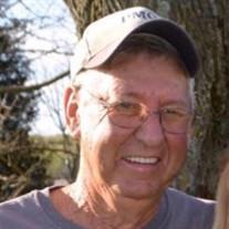 Jerry Wilson Hagy