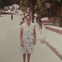 Mrs. Maria Tomayo-Rodriguez
