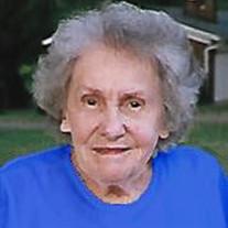 Frances Hoke Earle