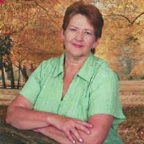 Peggy Lee Brawn (Seymour)