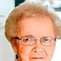Loneta Louise Skinner