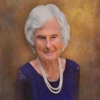 Virginia Jether Cooper Burel