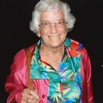 Luella Elizabeth Johnson