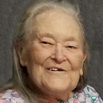 Mrs. Georgia Lee Whipker