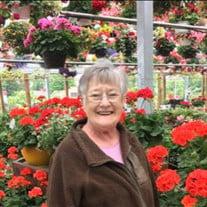 Linda Jean Mullins