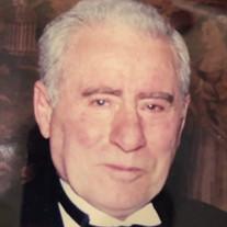 Joseph Migliaccio