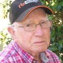 Mr. Joseph Dempsey Richardson