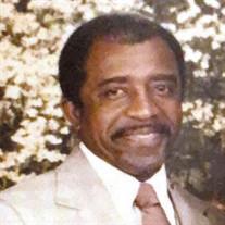 Walter Louis Ford Jr.