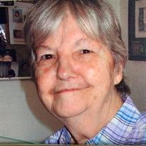 Lillian Faye Crowder