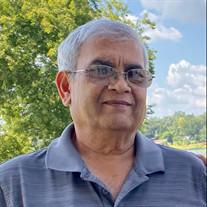 Rashmikant Chandubhai Patel