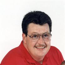 Jack Kenneth Haney