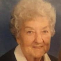 Cleda Faye Dagenhart Carson