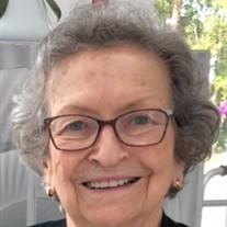 Margaret Jane Payne