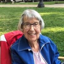 Margaret L. Whitaker