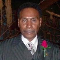 Rev. Donald Freeman