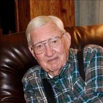 Roy Harvey George, Jr.