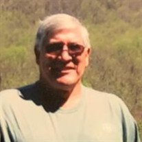Mr. Charles Harry Keen