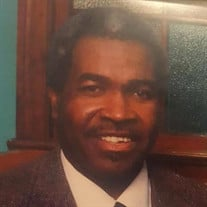 Mr. Eugene Middleton Sr.