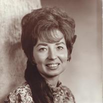Olivia Ann Beatty
