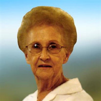 Irene Josephine Guidry Bychurch