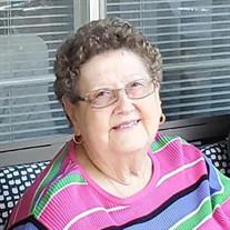 Helen Ruth Hildebrand