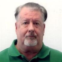Michael Edward Pitts