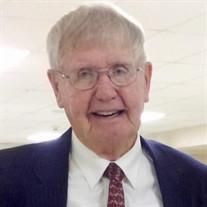 Clyde H. Olson