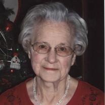 Frieda M. Kedrowski