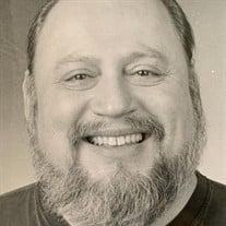 Rev. Richard John Messana