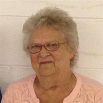 Ms. Mary Etta Farmer Bowman