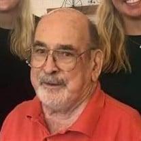Edgar F. Ballou