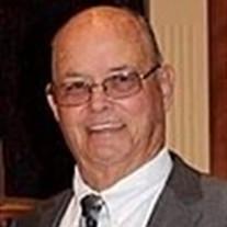 NORMAN L. CLARK SR.