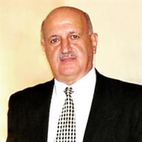 Alexander S. Yousif