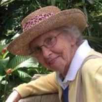Mary Beach Miller