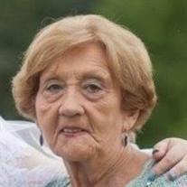 Doris Maxine Clowers